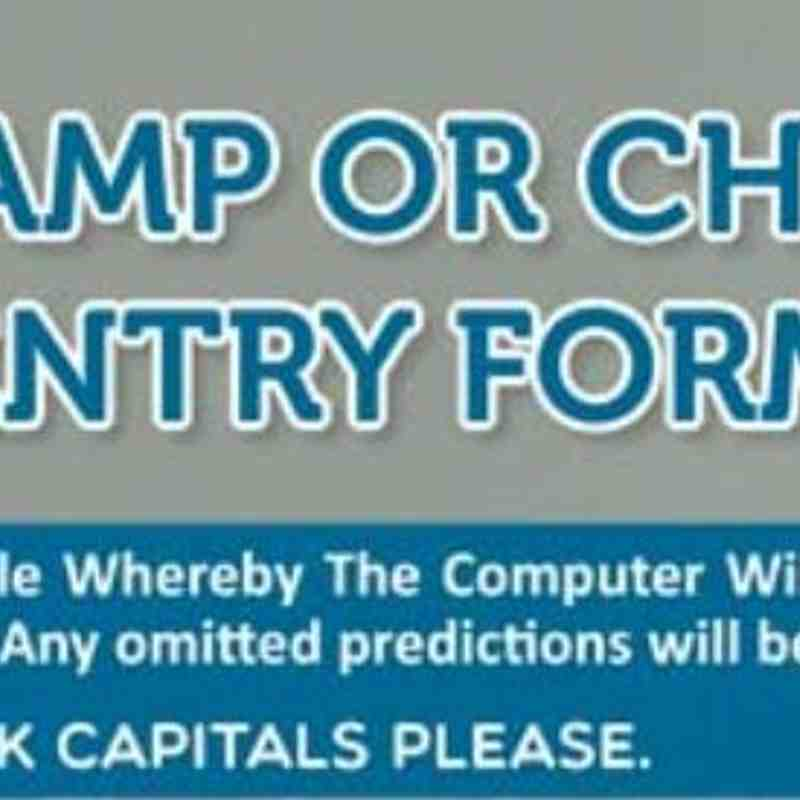 Champ or Chimp