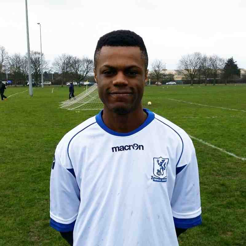 Enfield Town Disability FC Photos
