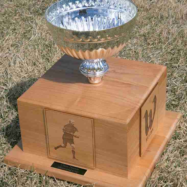 WSCU Rugby Weekend: Chris Norris Cup and Red Rocks Match Preview
