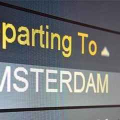 Amsterdam Hockey Tour 2016