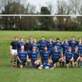 2nd XV beat Sheppey II