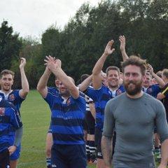 OGRFC 2nd XV v Tunbridge Wells IV 15th October 2016 (36-17)