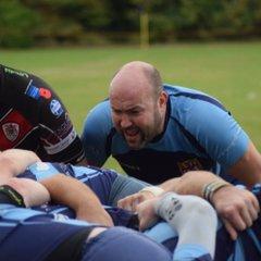 OGRFC 1st XV v Dartford Valley 63-12 (22/10/16)