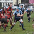 Old Gs defeat Greenwich to remain unbeaten