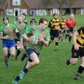 Old Gs blast past Orpington to all but seal promotion