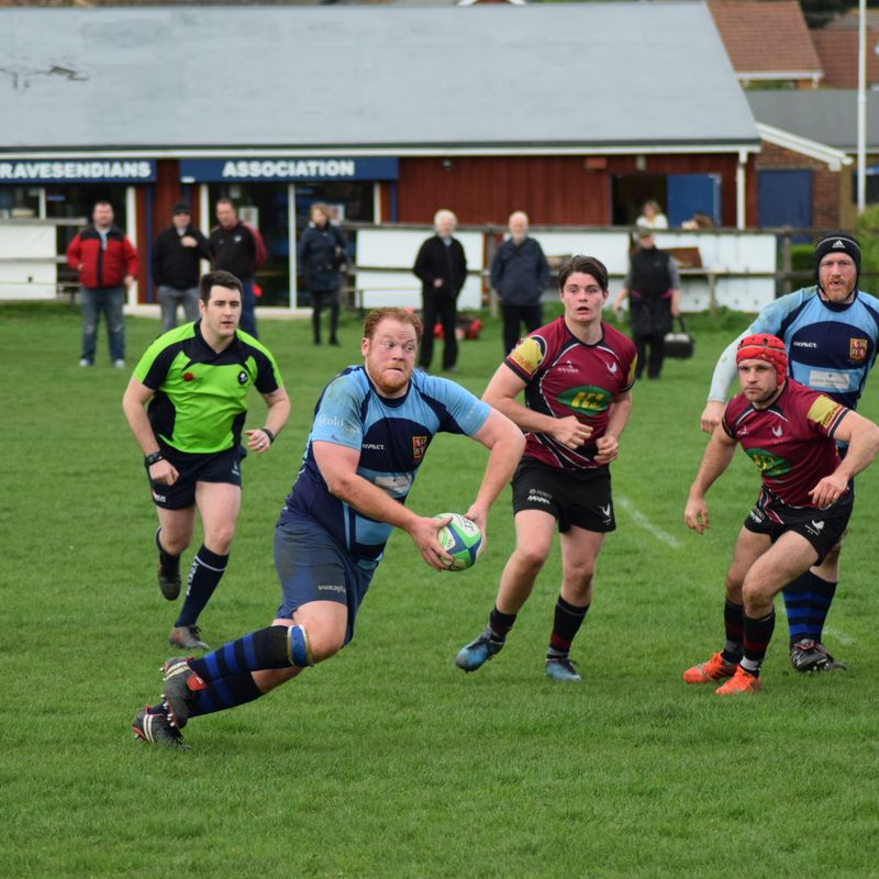 Old Gs secure cup upset against Cranbrook to remain unbeaten