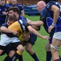 1st XV bow out of National Cup