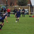 Old Gs eventually overcome Southwark Lancers