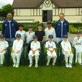 Darwen Cricket Club vs. Church