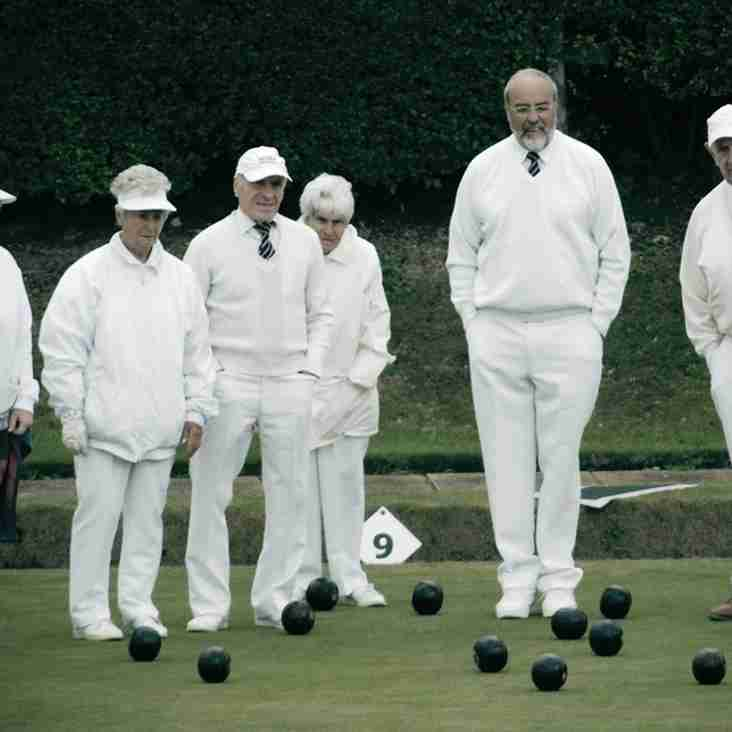 Charity Crown Green Bowls Comp