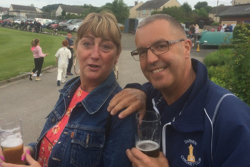 No Prosecco, No Paaaarty - Mrs Chairmans T20 Match Report