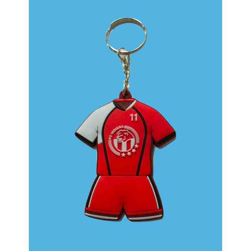 FC Indiana keychain
