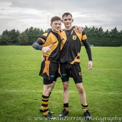 Keyworth   v Nottinghamians Friendly 35-24      27/08/2016