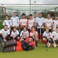 Mens 1st Team lose to Fleet & Ewshot 1 0 - 5