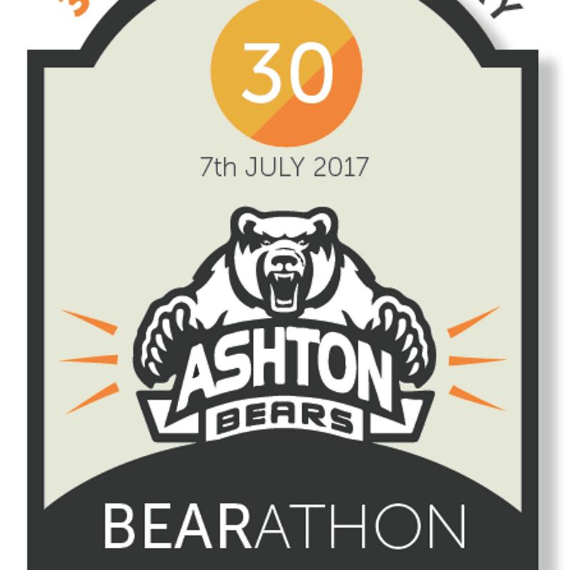 Bearathon 2017