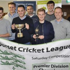 League winners 2016