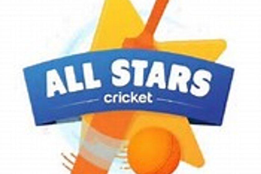 Allstars Cricket - sign up now!
