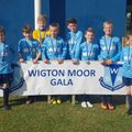 Wigton Moor Summer Galas 2019