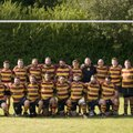 1st XV lose to Fakenham 5 - 62