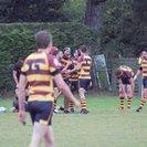 Ipswich YM 1st XV Continue Their Winning Run