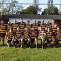 2nd XV (Hawks) lose to Sudbury Tigers