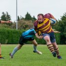 Newly Promoted Ipswich YM Battle Hard For Their First Win