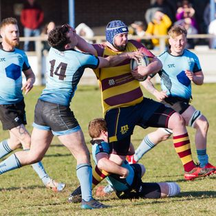 YM Overcome Woodbridge for a Place in the Cup Final