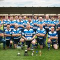 Horden and Peterlee RFC 2nd XV vs. DMPRFC 3rd XV