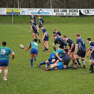 Under 18s progress to West Cup Semi Finals