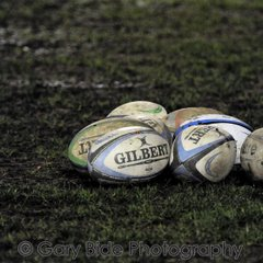 Chard Ladies XV Rugby Training Session ~ 20 March 2017.  Training Theme for the Evening - Line Out Tactics.