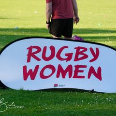 "Chard RFC Ladies ""Inner Warrior"" Evening ~ 26 May 2017. Volume One"
