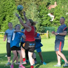 "Chard RFC Ladies ""Inner Warrior"" Evening ~ 26 May 2017. Volume Two"