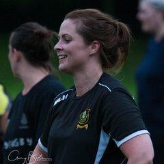 Chard Ladies XV Rugby Team Pre Season Training Evening ~ Volume Two