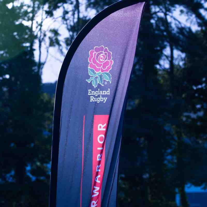 Chard Ladies Rugby Inner Warrior Evening - 18 August 2017 ~ Volume Two