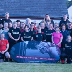 Chard Ladies Rugby Inner Warrior Evening - 18 August 2017 ~ Volume One