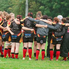 Yeovil Ladies Rugby Tournament 3 Sept 2017 ~ Volume One