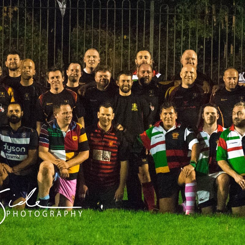 Chard Veterans v Butleigh ~ 13 October 2017