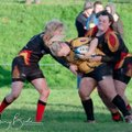 Chard Ladies XV v Winscombe Ladies ~ 12 November 2017. Main Match Collection Volume Two