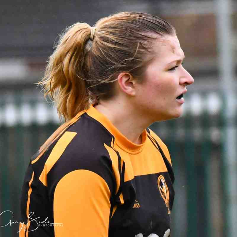 Chard Ladies XV 17 v 5 Crediton Ladies ~ 18 February 2018.