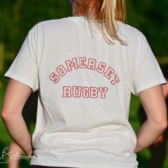 Chard Ladies Rugby Team Fitness Evenings 4th & 11th June 2018