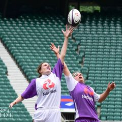 NatWest Rugby Force Invitational, Twickenham. 9 June 2019