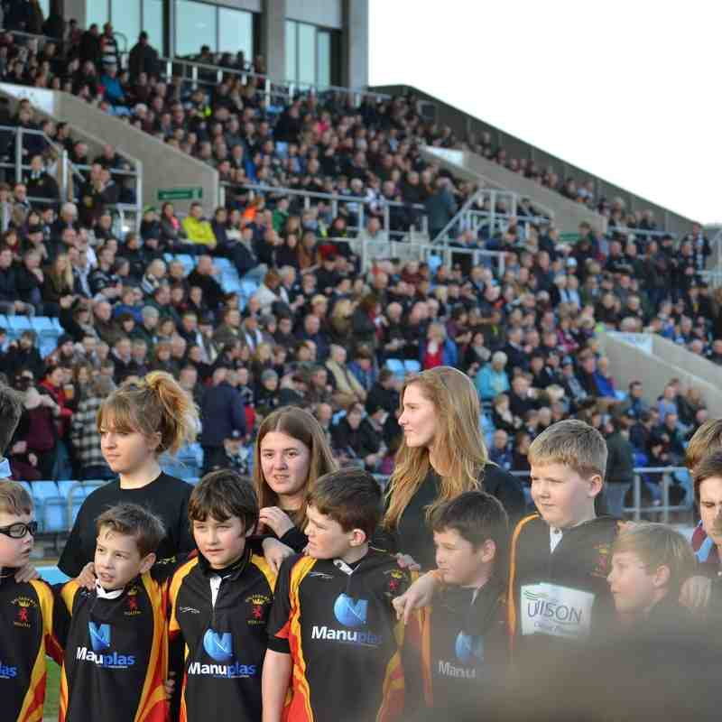 Exeter Chiefs Super Sunday