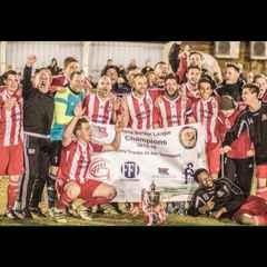 Champions !!