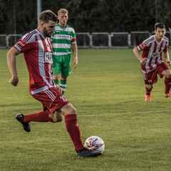 Bowers & Pitsea 2-4 Waltham Abbey (FA Cup Replay)