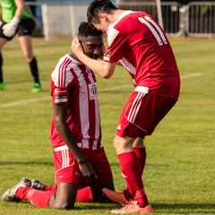 Bowers & Pitsea 3-2 AFC Hornchurch