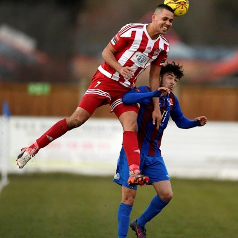 League Appearances and Goals