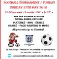 Family Funday - For Charity