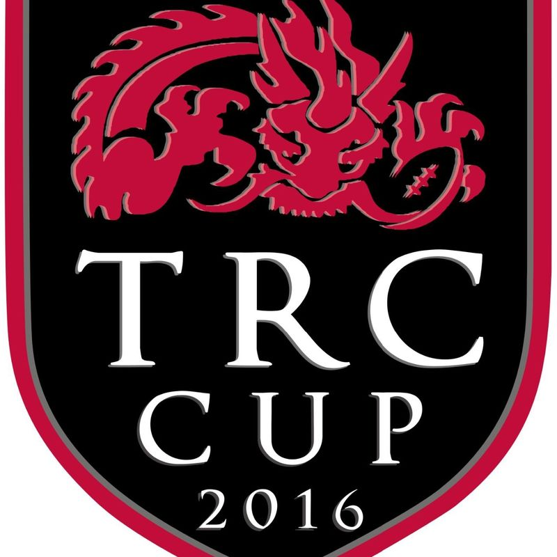 The CHUBB TRC Cup 2016