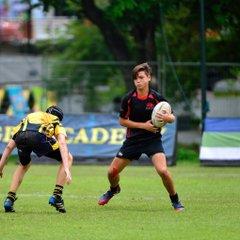 U14s SCC 7s Tournament 2016