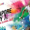 TRC at the HSBC Singapore 7s 2017 - PROMO CODE